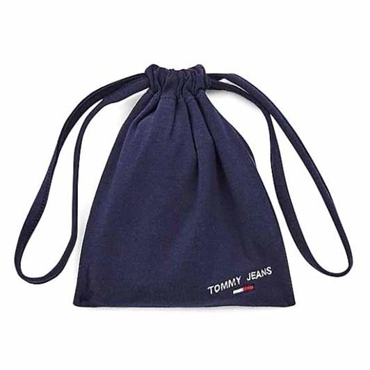 Tommy Jeans Cotton Jersery Face Masks - 3 Pack