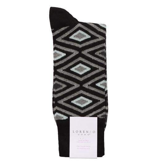 Lorenzo Diamond Pop Socks