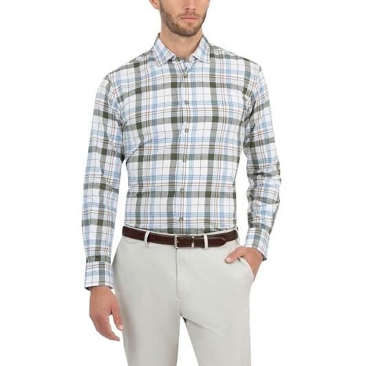 Cambridge Hampton Shirt Fcm330