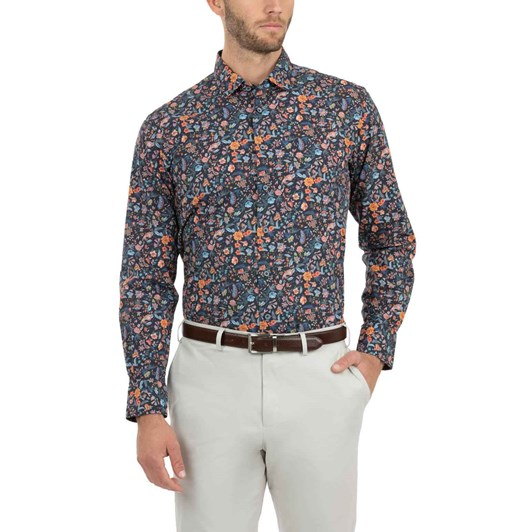 Cambridge Hampton Shirt Fcm331