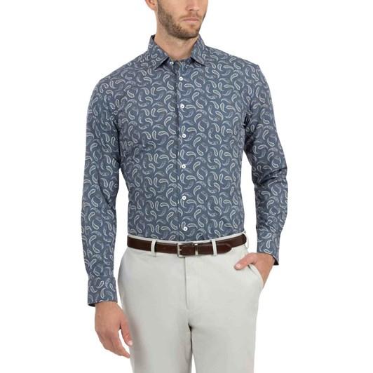Cambridge Hampton Shirt Fcm332