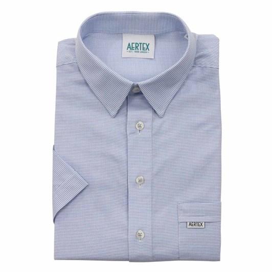 Aertex Taunton Polo Short Sleeve Shirt