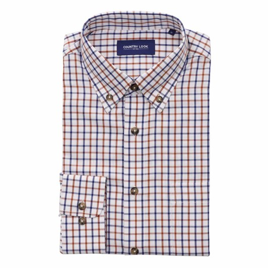 Country Look Galway Shirt FYM153