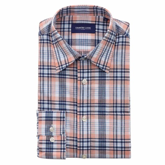 Country Look Romney Shirt FYM154