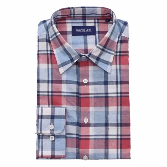 Country Look Romney Shirt FYM157
