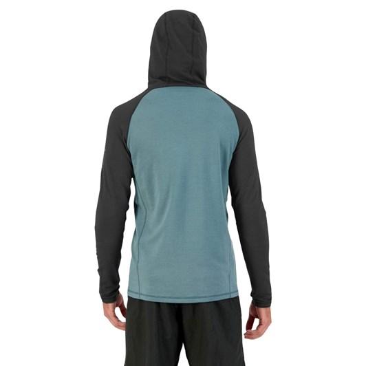 Mons Royale Traverse Full Zip Hood