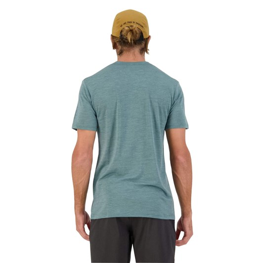 Mons Royale Zephyr Merino Cool T-Shirt