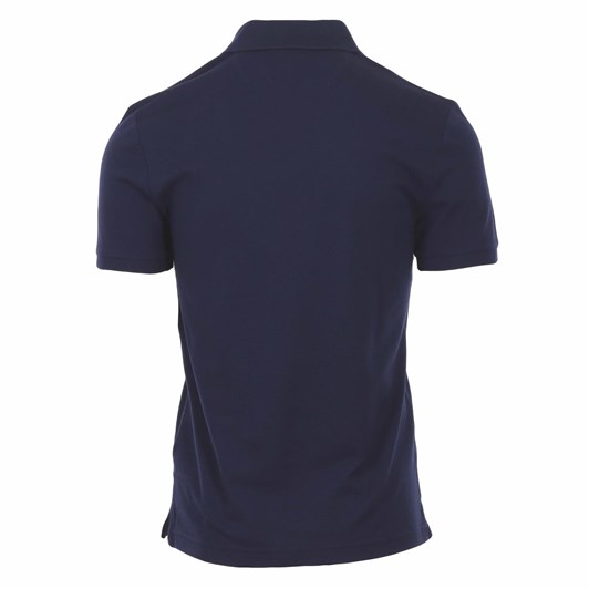 Lacoste Slim Fit Polo Navy