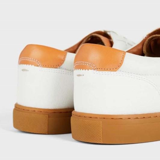 Ted Baker UDAMMO Leather Sneaker