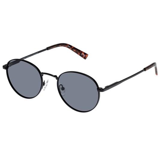 Le Specs Lost Legacy Sunglasses | Black Polarized