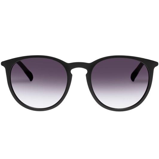 Le Specs Oh Buoy Sunglasses | Matte Black