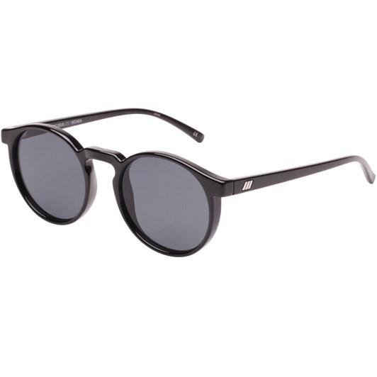 Le Specs Teen Spirit Deux Sunglasses | Black