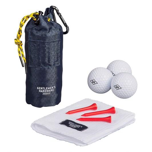Gentleman's Hardware Golfers Accessory Set