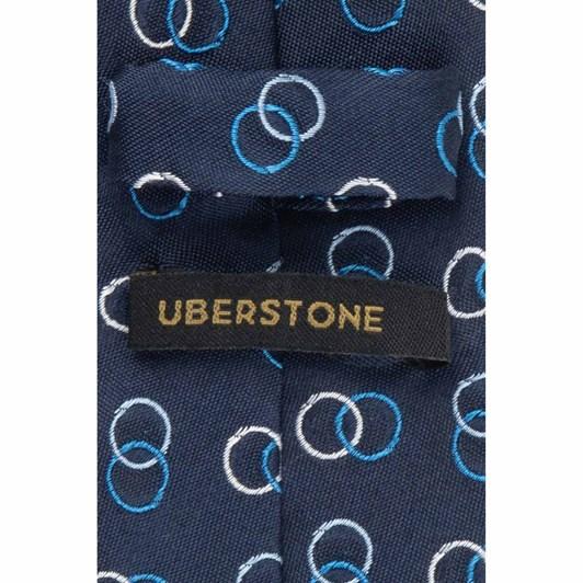 Uberstone Rings 6Cm Tie