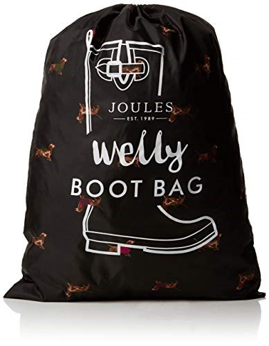 Joules Drawstring Welly Bag