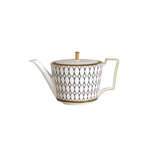 Wedgwood Renaissance Gold Teapot 1Ltr