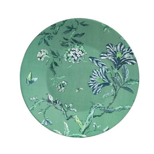 Wedgwood Jasper Conran Chinoiserie Green Plate 23cm