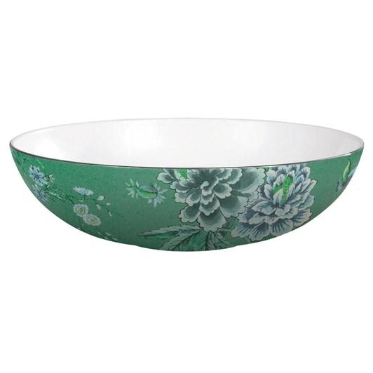 Wedgwood Jasper Conran Chinoiserie Green Serving Bowl 30cm