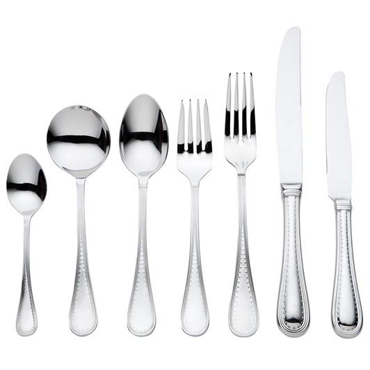Vera Wang Cutlery Grosgrain 56 Piece Cutlery Set