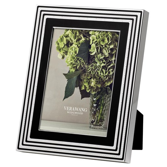 VERA WANG VW WITH LOVE GW FRAME 8x10 NOIR 20x25CM