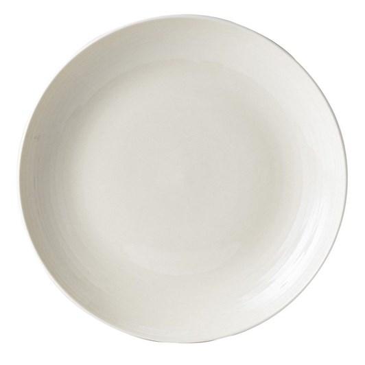 Royal Doulton Gordon Ramsay Maze White Plate 28cm