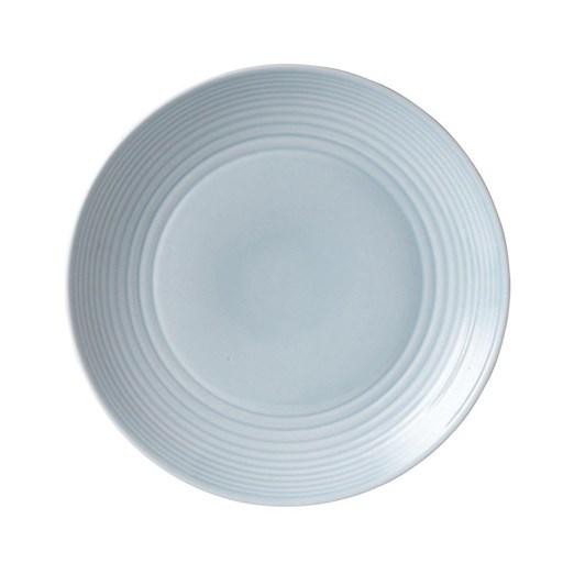 Royal Doulton Gordon Ramsay Maze Blue Plate 28cm