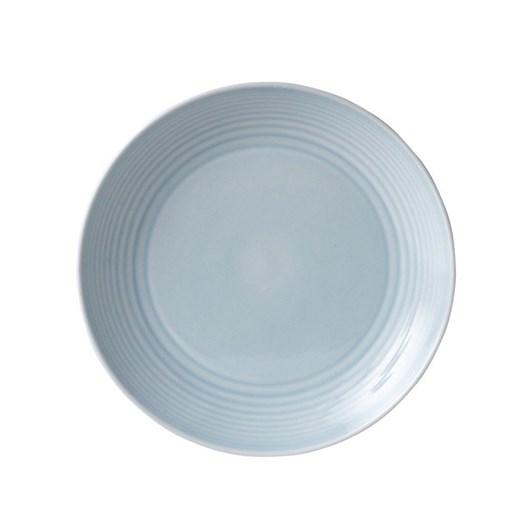 Royal Doulton Gordon Ramsay Maze Blue Plate 22cm