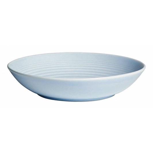 Royal Doulton Gordon Ramsay Maze Blue Pasta Bowl 24cm