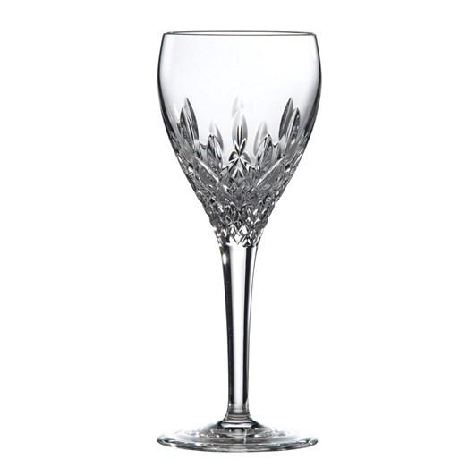 Royal Doulton Highclere Crystal Goblet Set Of 4