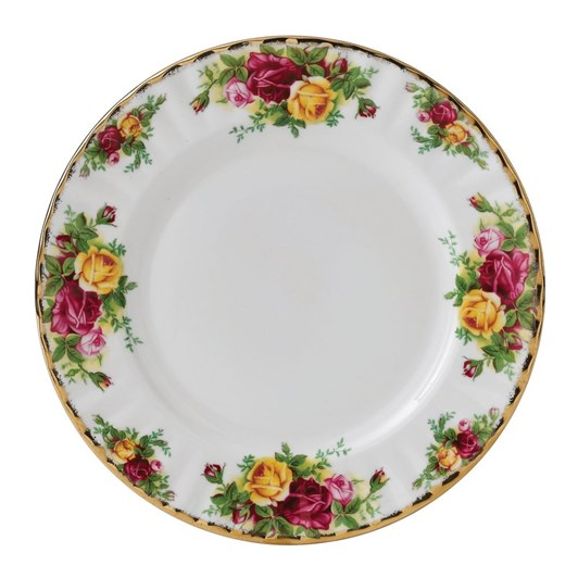 Royal Albert Old Country Roses Plate 20cm
