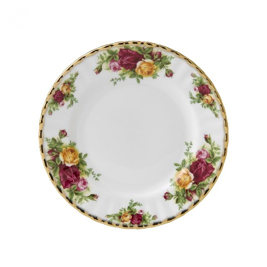 Royal Albert Old Country Roses Plate 16cm