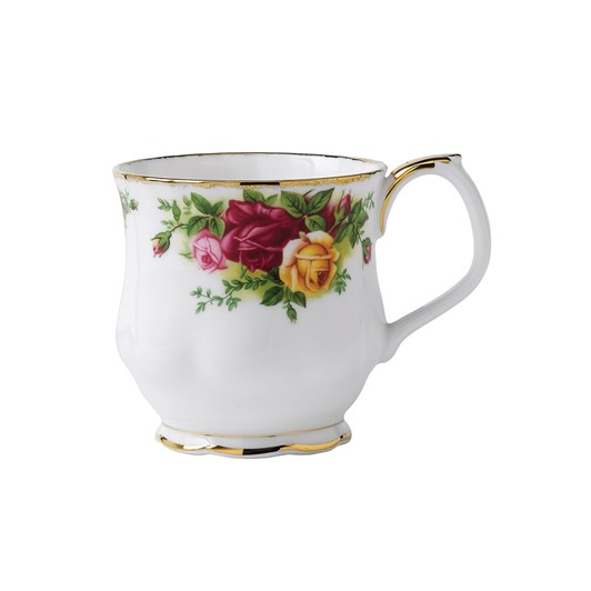 Royal Albert Old Country Roses Montrose Mug