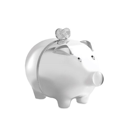 Vera Wang Infinity Piggy Bank