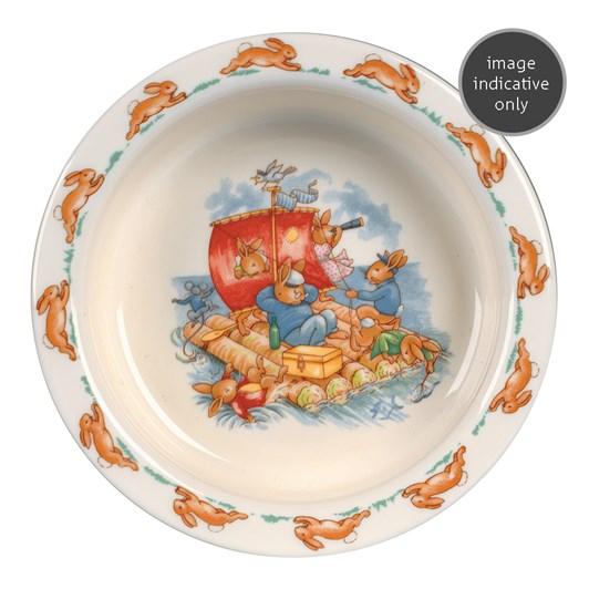 Royal Doulton Bunnykins Baby Plate