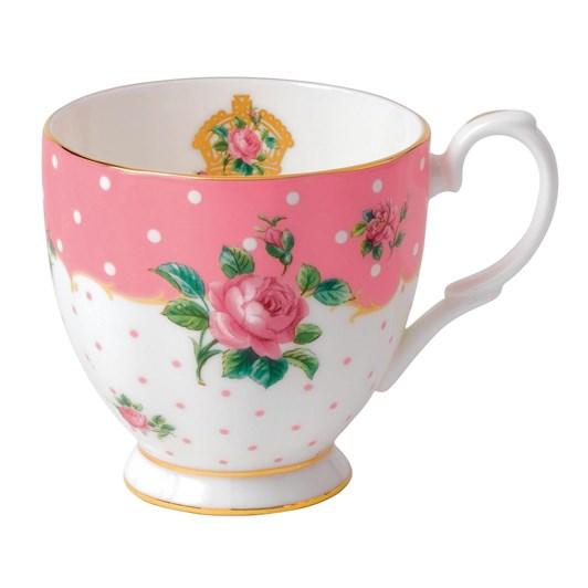 Royal Albert Cheeky Pink Vintage Mug Small