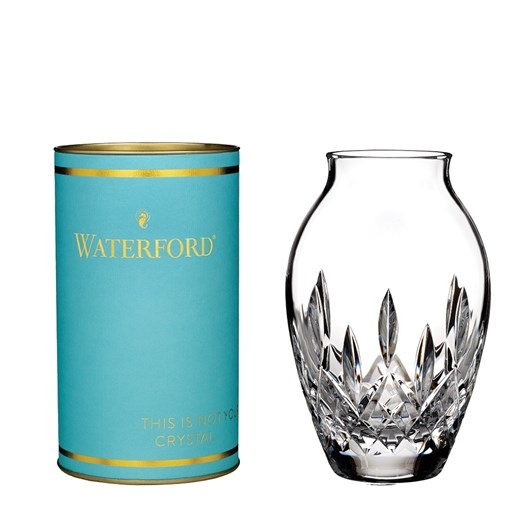Waterford Giftology Cande Bud Vase 14cm