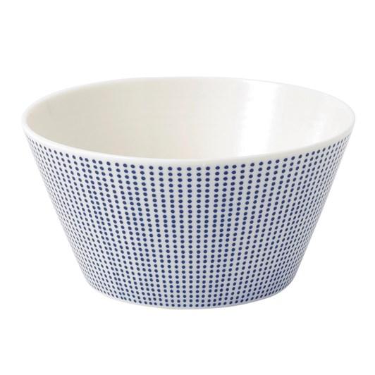Royal Doulton Pacific Cereal Bowl 15cm, Dots