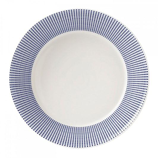 Royal Doulton Pacific Pasta Bowl 22cm, Dots