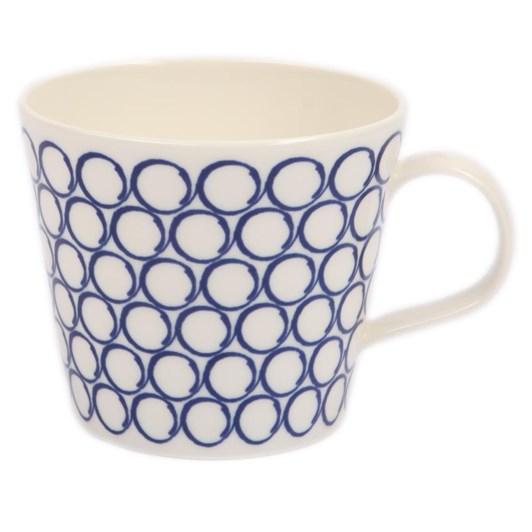 Royal Doulton Pacific Mug, Circles