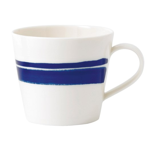 Royal Doulton Pacific Mug Brush Design