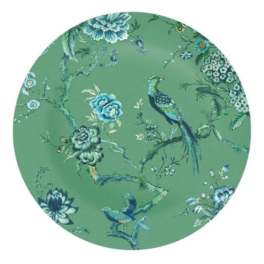 Wedgwood Jasper Conran Chinoiserie Green Platter 34cm