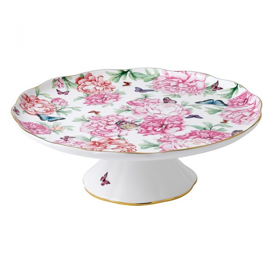 Royal Albert Miranda Kerr Cake Plate Large