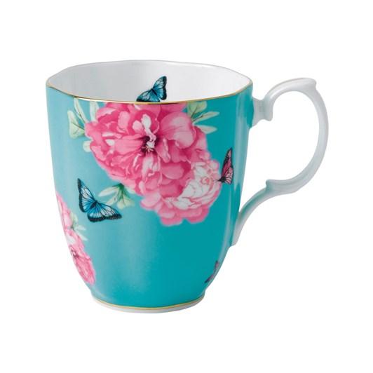 Royal Albert Miranda Kerr Friendship Mug Turquoise