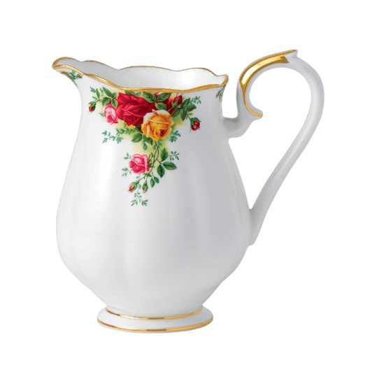 Royal Albert Old Country Roses Gorgeous Gifts Jug