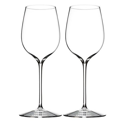 Waterford Crystal Stemware Elegance Pinot Noir Pair