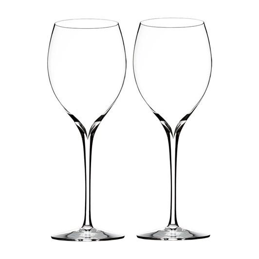 Waterford Elegance Chardonnay Wine Crystal Glass 430ml