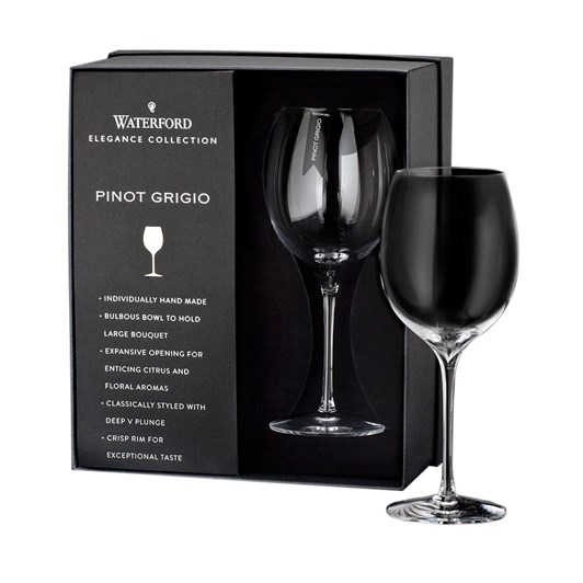 Waterford Elegance Pinot Gris/Grigio Pair