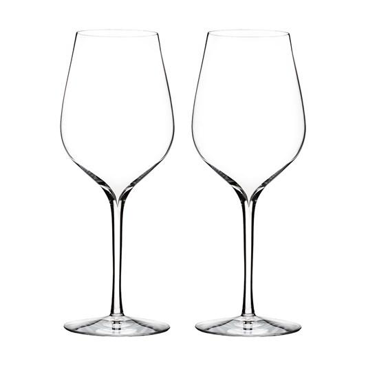 Waterford Crystal Stemware Elegance Sauvignon Blanc Pair