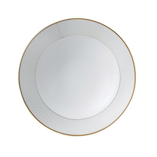 Wedgwood Arris Oval Plate 33cm
