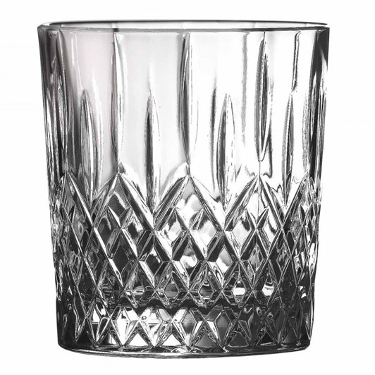 Royal Doulton Crystal&glassrd Earlswood Swtumbler (box Of 6) New